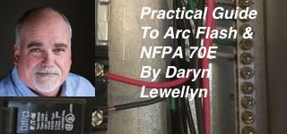 Practical guide to arc flash and nfpa70e